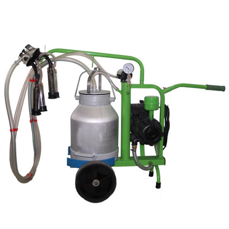 Доильный аппарат для коров АИД-2-06 ПС
