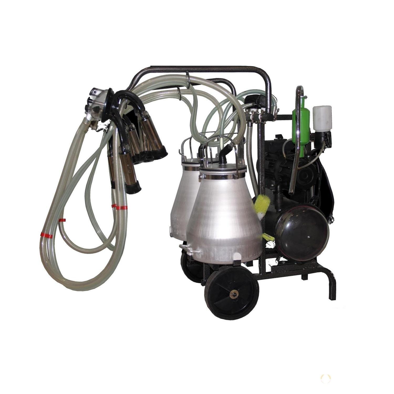 Доильный аппарат для коров Дуэт АИД-2-03(М) АЛ