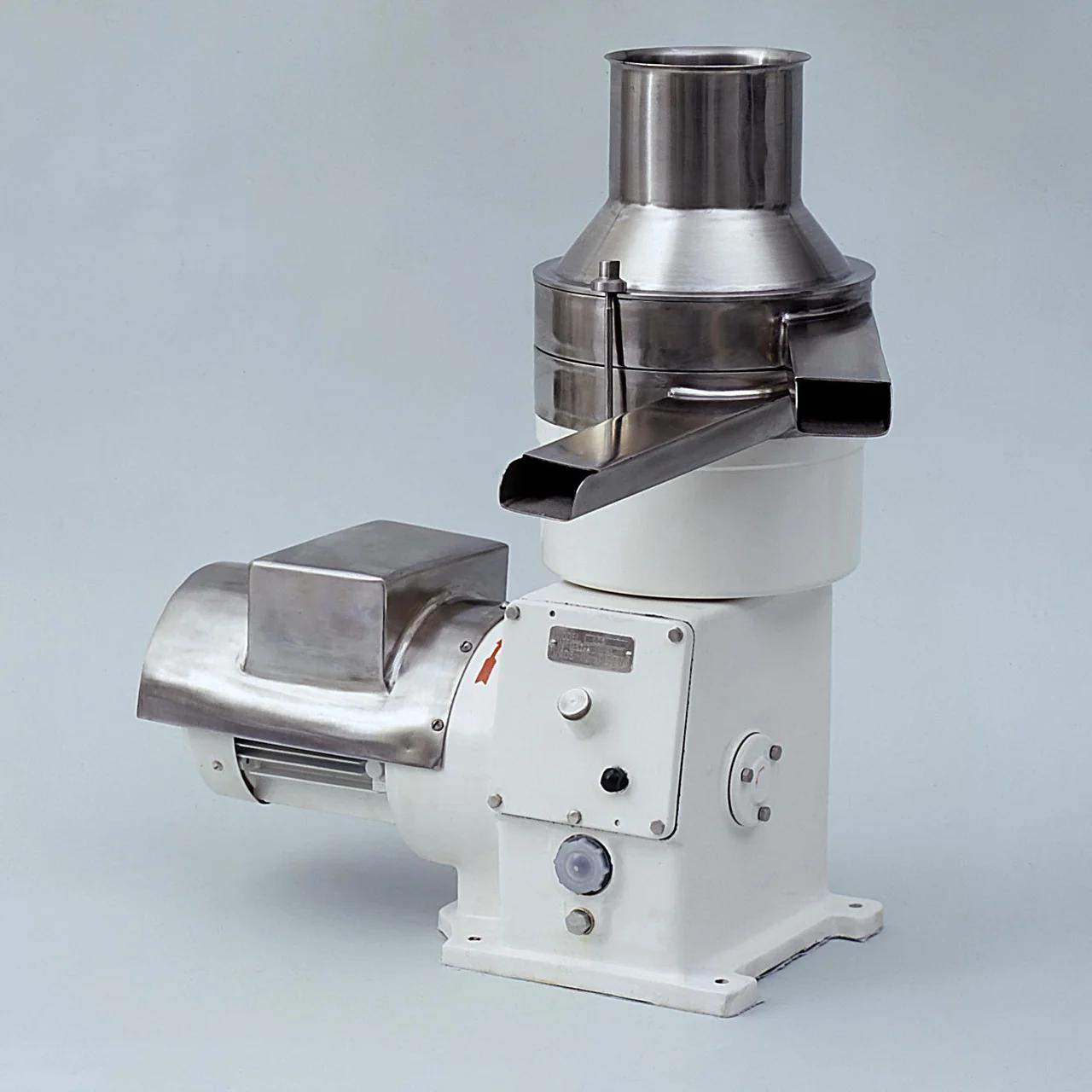 Сепаратор-сливкоотделитель Ж5-П-500